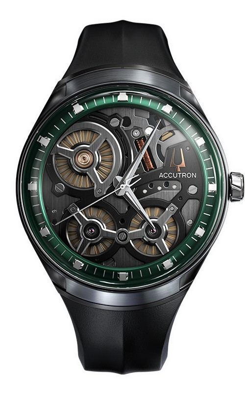 2020 Accutron Spaceview DNA