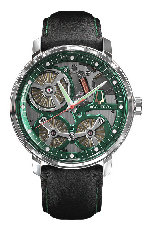 2020 Accutron Spaceview Limited Edition