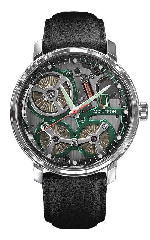 2020 Accutron Spaceview
