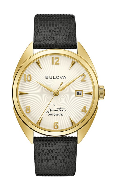 Bulova Frank Sinarta - Fly me to the moon