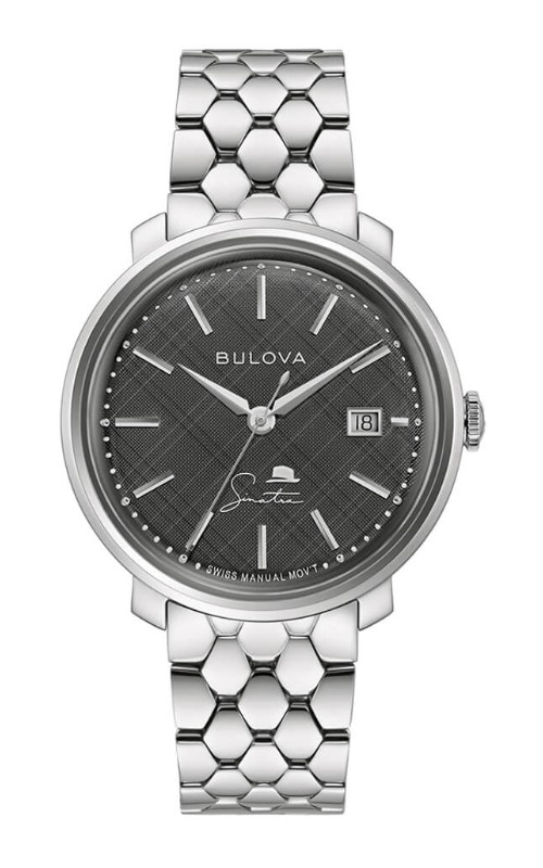 Bulova Frank Sinarta - The best is yet to come