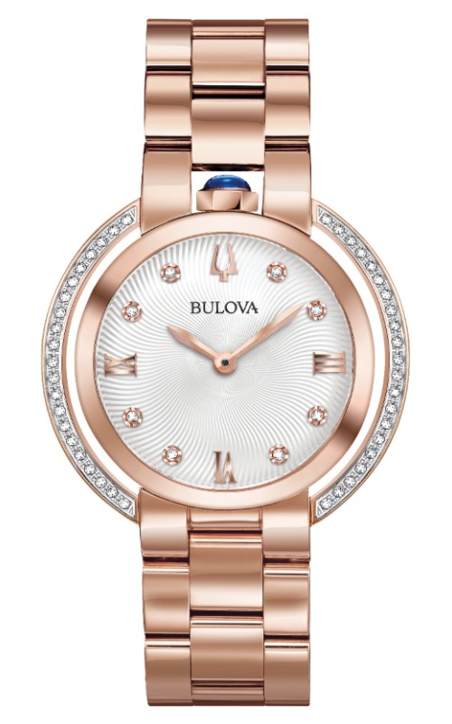 Bulova Rubaiyat Watch