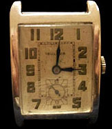 The mystery Bulova watch....what is it?