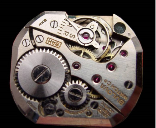 my mechanical watch keeps stopping