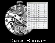 Dating Bulovas