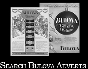 Search Bulova Adverts