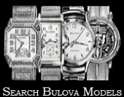Search Bulova Models