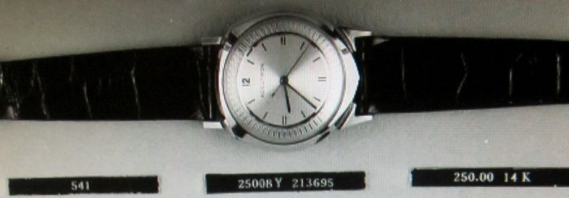 spaceviewDwith dial