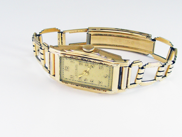 1935 Unknown Bulova