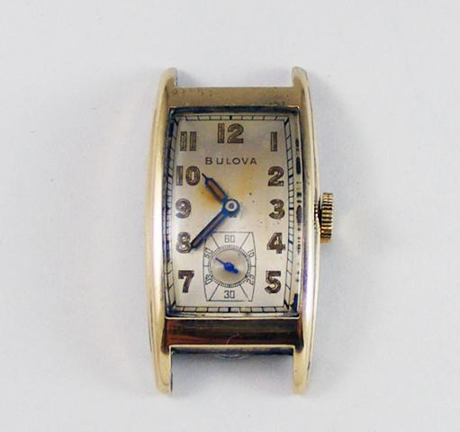 1943 Bulova Unknown