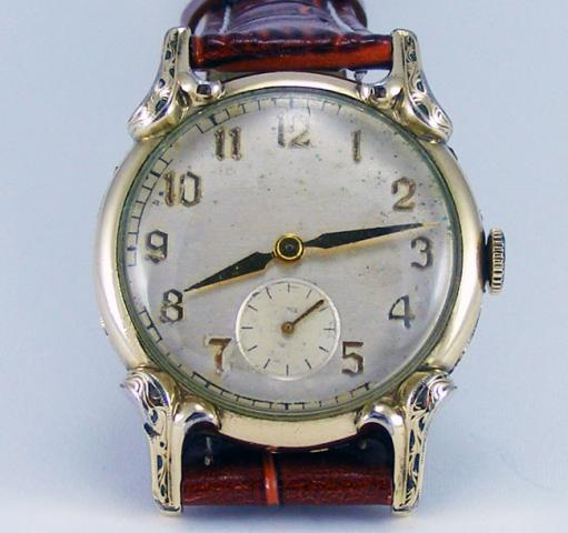 1951 Unknown Bulova
