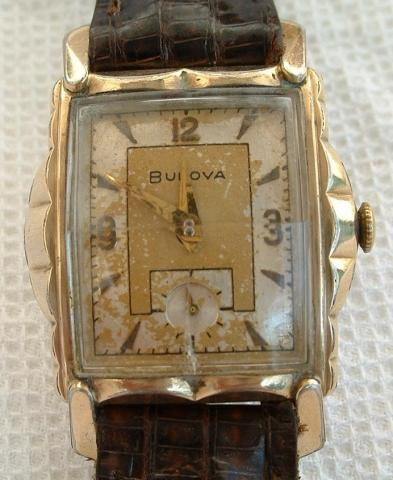 Bulova 11AC L7 -unknown model-
