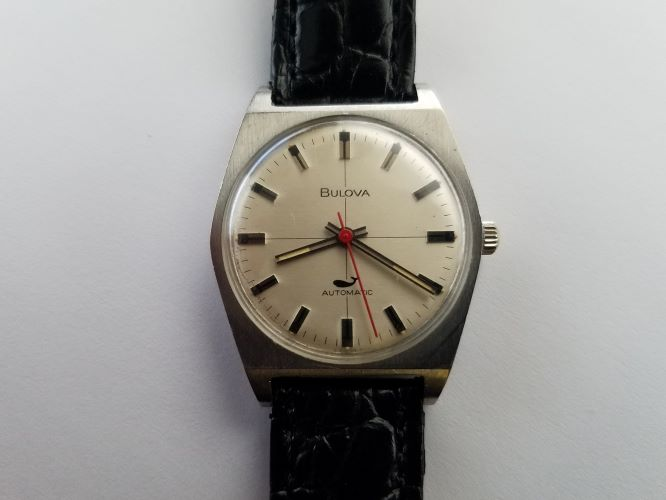 [field_year-1969] Bulova Golden Clipper