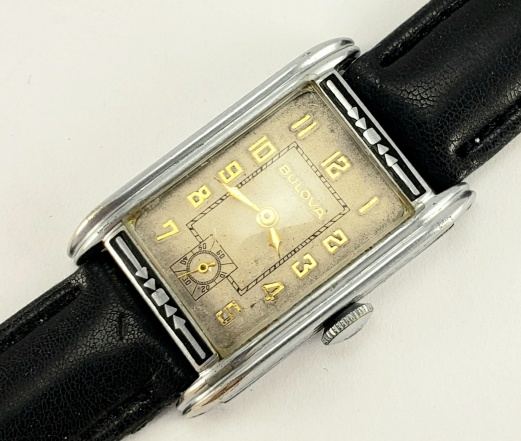 1929 Bulova Windsor Right