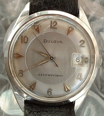 11AFACD Automatic Date