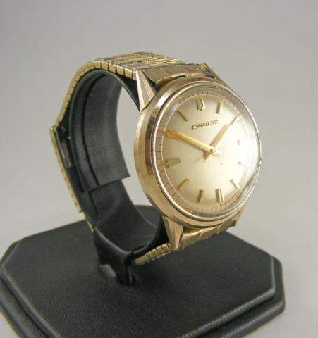 1966 Accutron 214