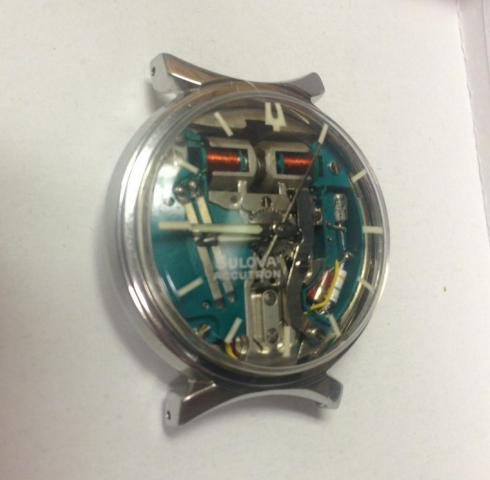 Accutronitis 1967 Accutron Spaceview 09 14 2014