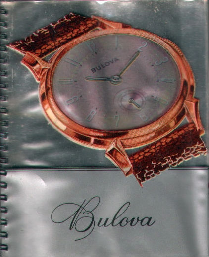 Bulova SkyMaster (from 10AK movement brochure)