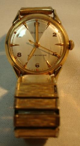 Bulova 1960 Royal Clipper