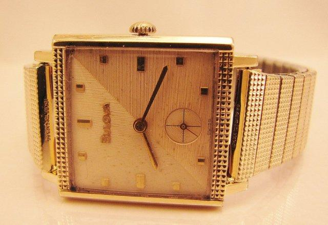 1966 Bulova unknown 17J 10CL