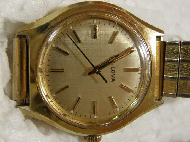 Best Vintage Watches Vintage Bulova Watch Search