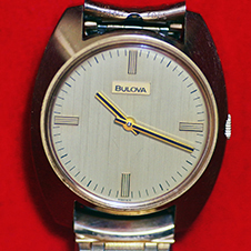 Bulova 1974 -Unknown