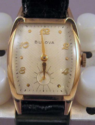 Bulova watch_unknown_01/20/2013