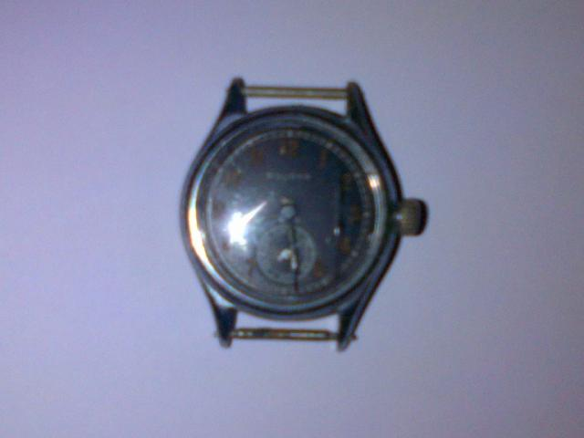 Bulova 1945 Military Non-Issue
