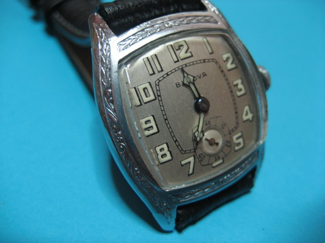 1928 Bulova Pemberton? added 12/29/12