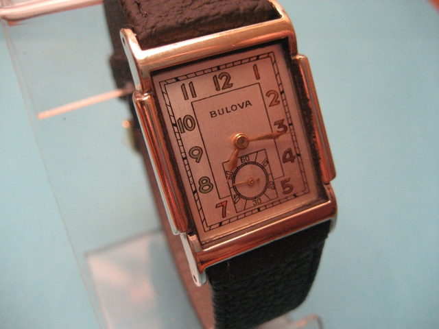 Bulova watch Posted 1/6/13