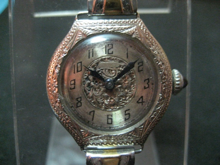 Bulova watch posted 2/2/13