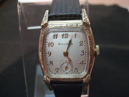 Bulova watch Posted 1/20/13