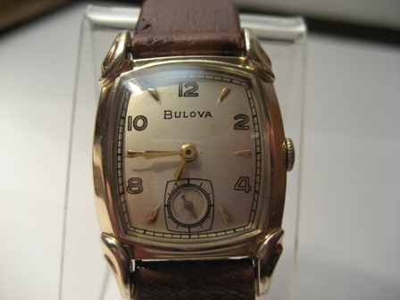 Bulova watch Posted 1/28/13