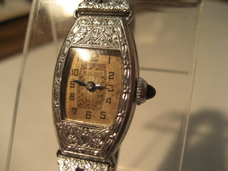 Bulova watch Posted 2/5/13