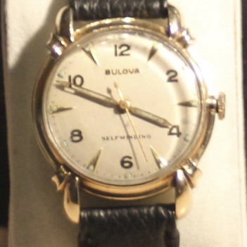 Bulova watch upload