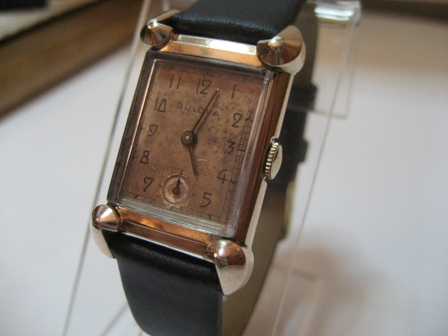 Bulova watch Posted 2/17/13