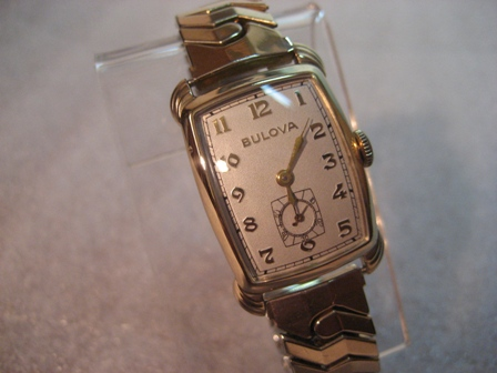 Bulova watch Posted 3/18/13