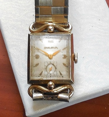 Jim Townsend 1951 Bulova Unknown 08 27 2014