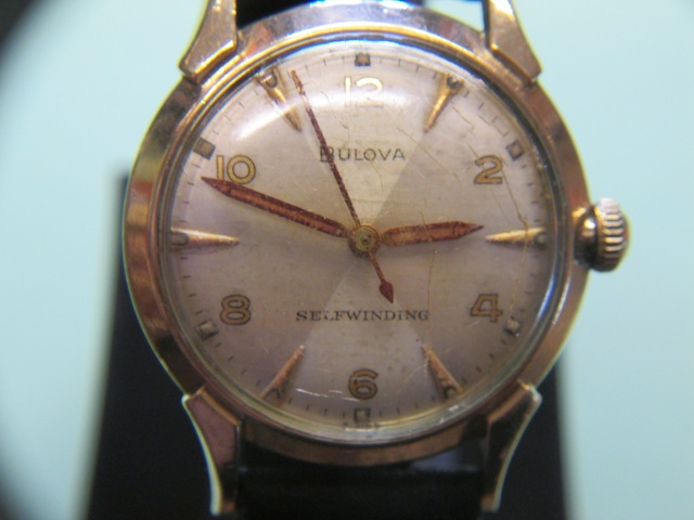 Reverend Rob 1958 Bulova 04 15 2015