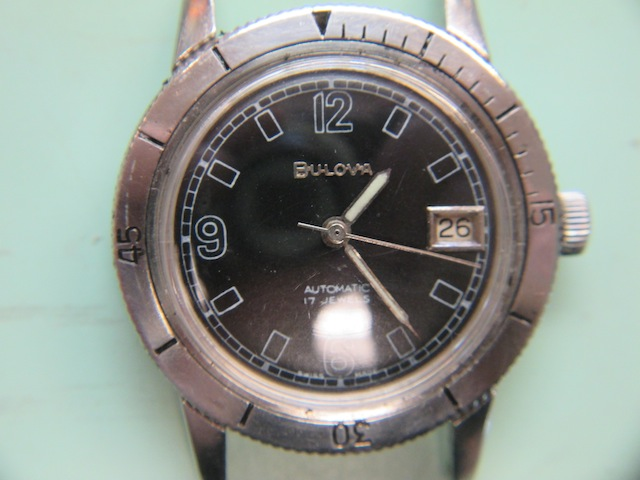 Reverend Rob 1965 Bulova 04 15 2015