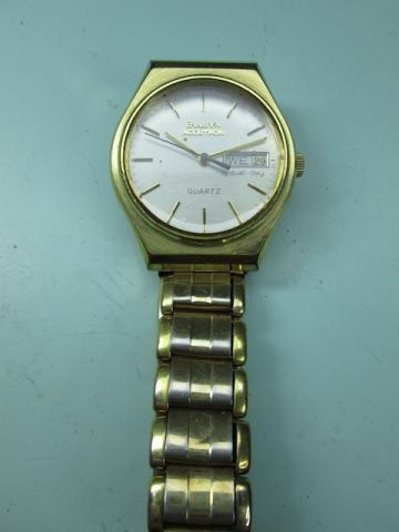 Reverend Rob 1977 Bulova 04 15 2015