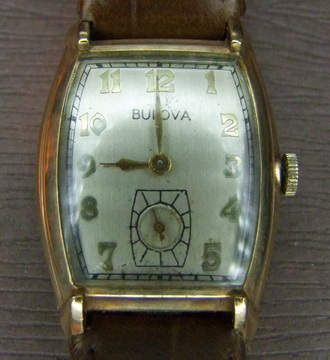 1948 Bulova Lexington