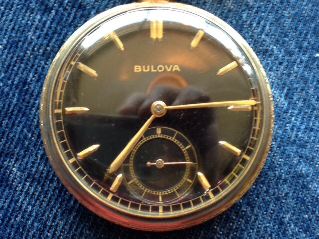 SgtJCJ 1941 Bulova Pocket watch 09 02 2014.jpg