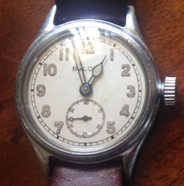 Tayloreuph 1944 bulova military issue