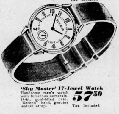 The Philadelphia Inquirer Thu Nov 23,1944 - Skymaster