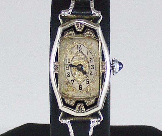 1927 Bulova Unknown Ladies