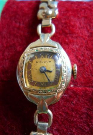 1941 Sonia watch