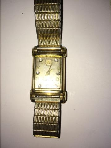Bulova 1951 His Excellency