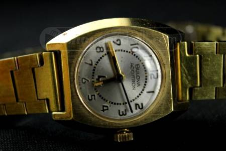 Bulova Accutron watch