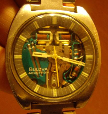 slurp 1969 Accutron 09 21 2014